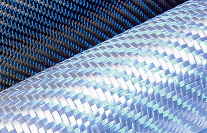 composites texture detail