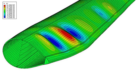 Finite Element Analysis – NSE Composites